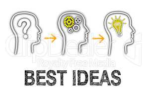 Best Ideas - Education and Innovation