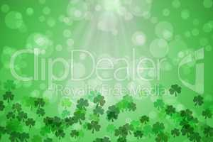 Patricks day wallpaper