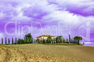 Farmhouse in Tuscany