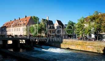 District of Strasbourg