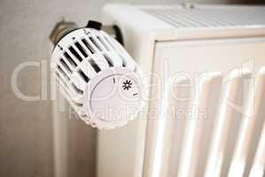 energy thermostat