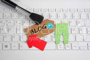 Mode - und Beautyblog