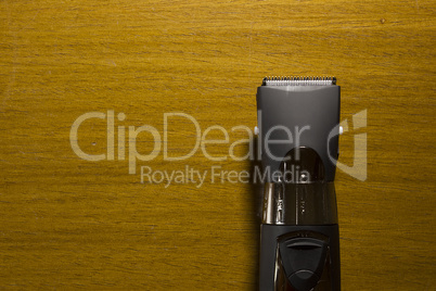 Hair style clippers