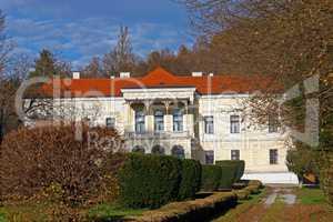 Castle Laduc