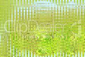 light bluish and greenish texture
