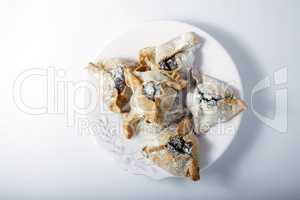 Jewish Pastry Hamantaschen