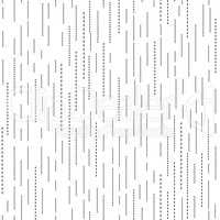 Abstract ripple line seamless pattern