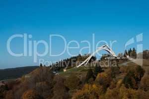Ski Jump of Winterberg