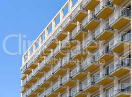 Hausfassade Architektur
