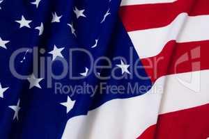 Full frame shot of national flag