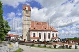 Pfarrkirche Mariä Verkündigung