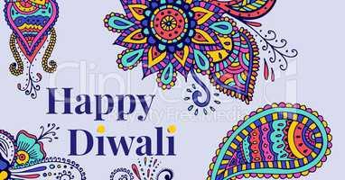 Diwali Designs, wide