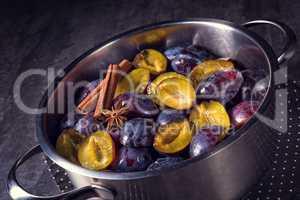 to make jam