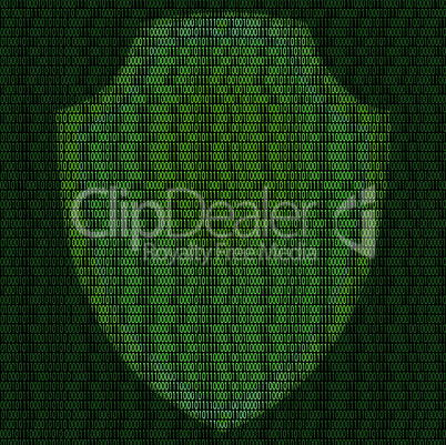 Shield of cyber security