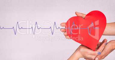 Heart beat over hands_Heart beat over hands_0015