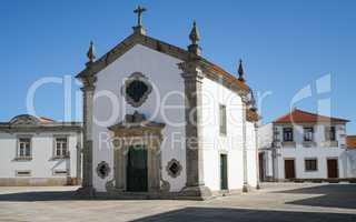 Sao Pedro de Rates, Portugal, Europa