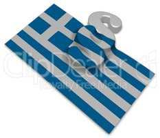 griechische justiz