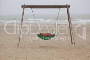 round swing