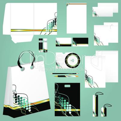 Stationery creative set