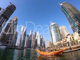 Dubai-Marina 2017