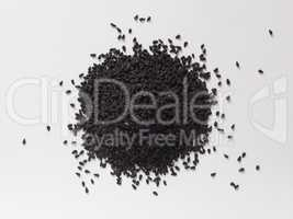 Nigella Sativa (Black Cumin) seeds