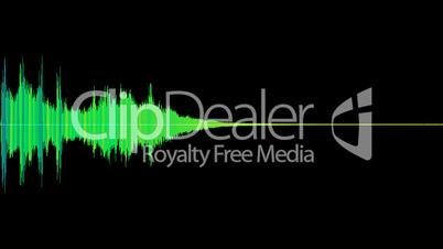 Chilled Club Music Sound Stinger