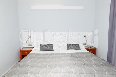 Apartment of the luxury hotel, Mallorca, Spain