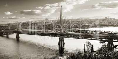 Bridge in Turkey