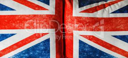 Union Jack background