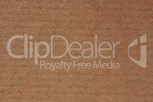 Brown washed paper texture background. Recycled paper texture.