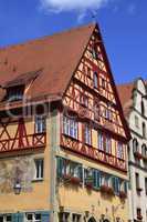 Town Hall of Rothenburg ob der Tauber