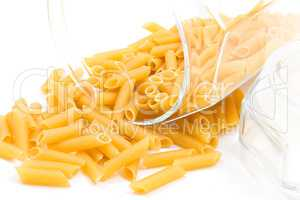 Fallen macaroni