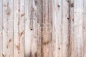 Background texture of weathered wood planks.