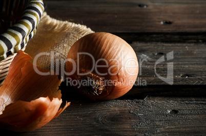 Onion.