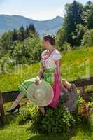 Mode auf Bayrisch