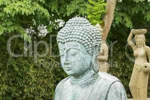 Buddhism / Buddha Statue