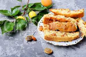 Popular Italian biscotti