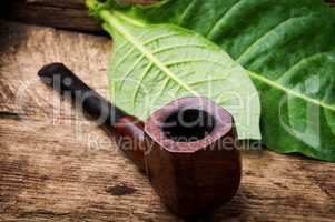 Smoking retro tube