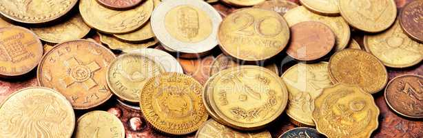 numismatics,set old coins
