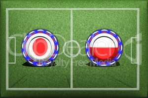Football, World Cup 2018, Game Group H, Japan - Poland