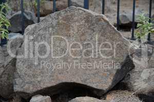 Petroglyphen am Bejenado auf La Palma