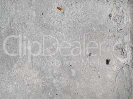 Grey concrete wall