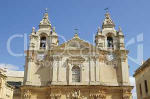 Metropolitan Cathedral of Saint Paul