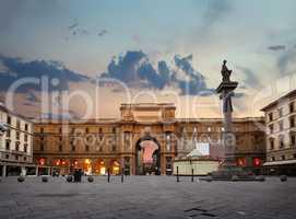 Square of Republic