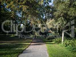 Parks in EIndhoven
