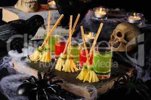 Delicious Halloween Appetizers