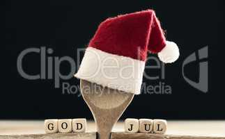 God Jul, Scandinavian Merry Christmas