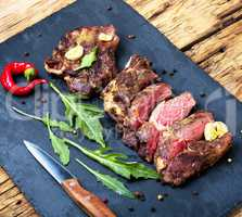 beef grilled meat