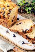 Irish freshly baked bread