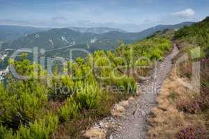 Camino Primitivo, Asturias, Spain